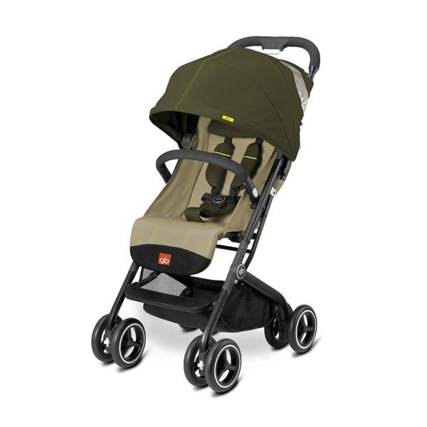 Бебешка количка GB Qbit+